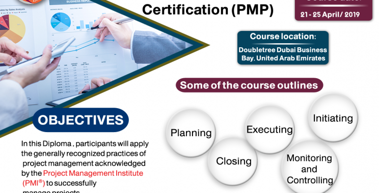 project managent professioal certification  pmp